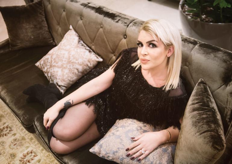 Selin Ciğerci: 'Gay Olarak Da Yaşayabilirdim Ama Yapamadım..'