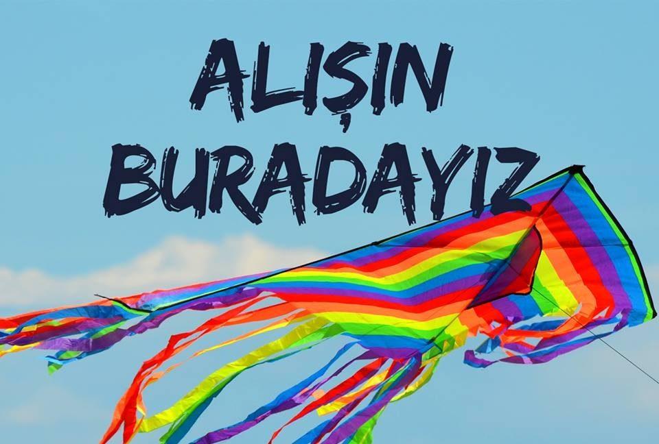 Türkiye'de LGBTİ Filmleri İzlemek De Mi Yasak?!