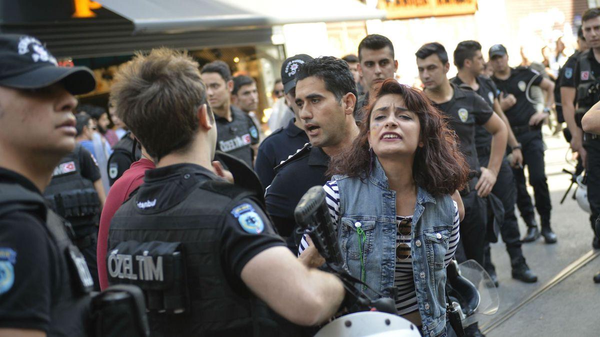 Avrupa Birliği'nden Türkiye'ye Uyarı! 'İnsan Haklarını İhlal Ediyorsunuz!'