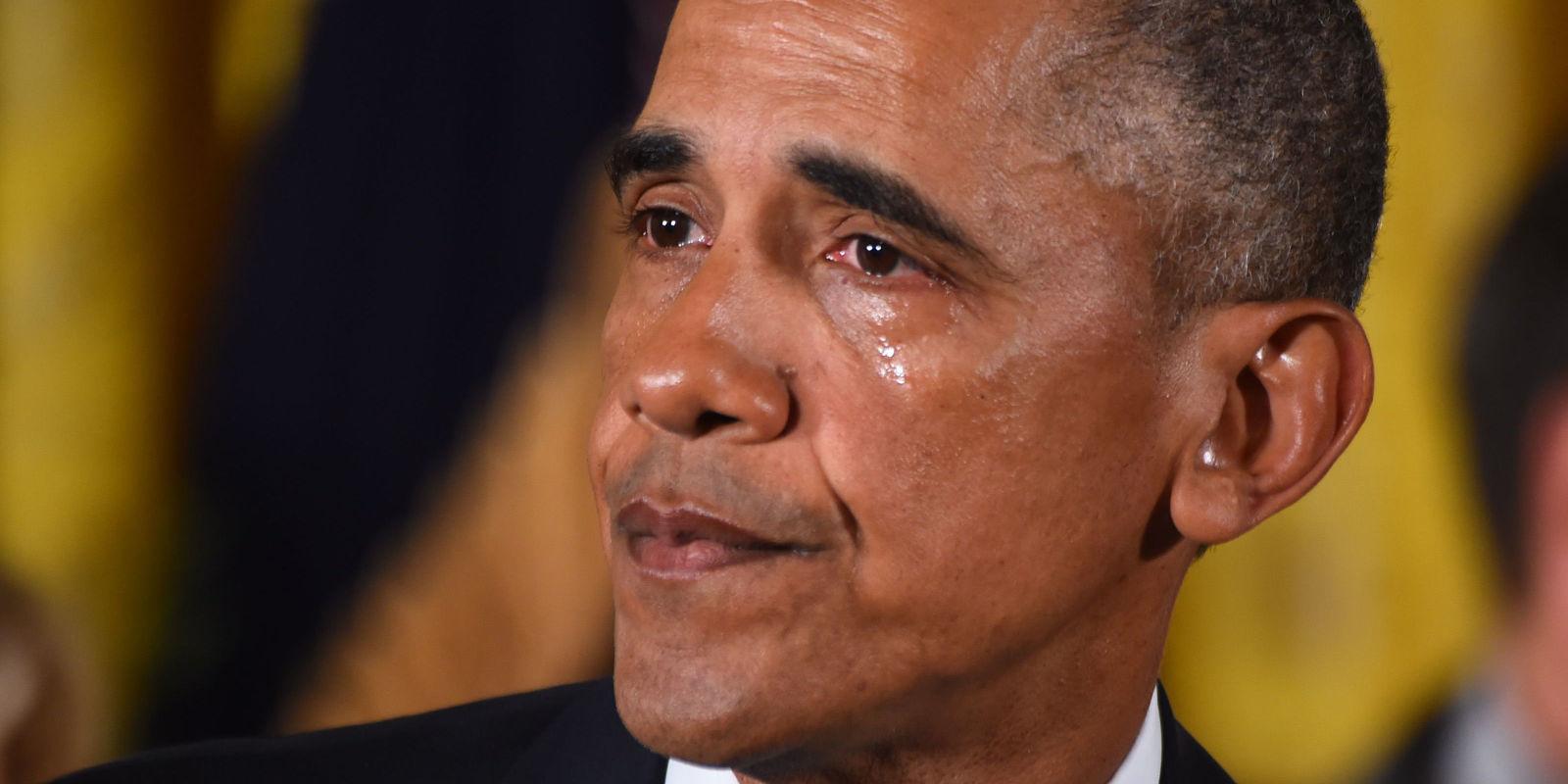 Obama, Transseksüel Aktivistin Sorusuna İlham Verici Bir Cevap Verdi