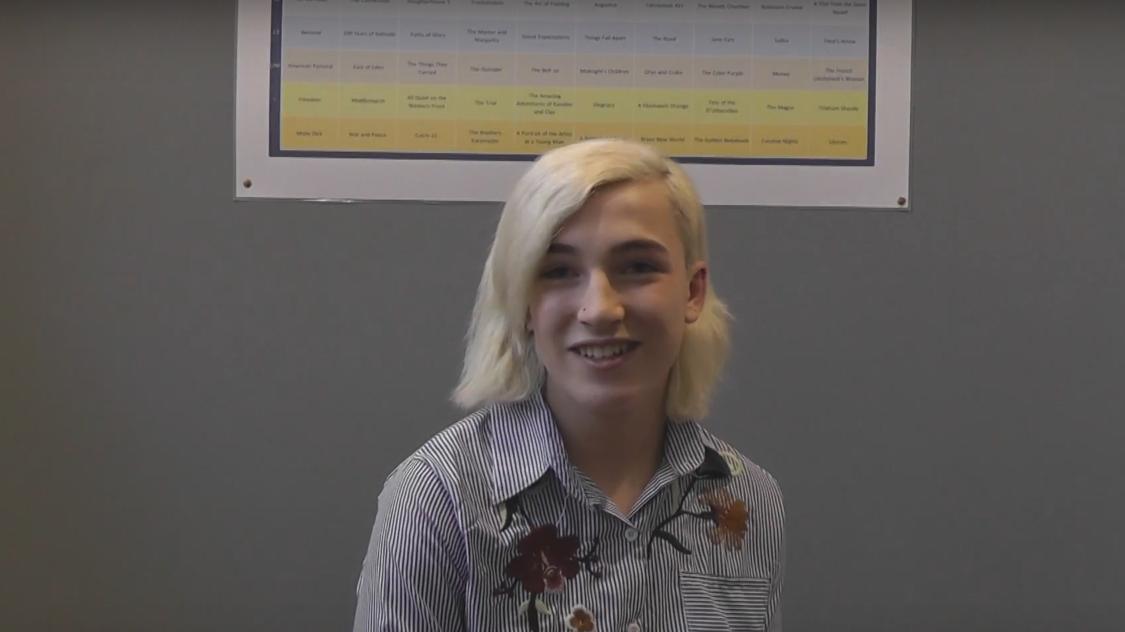 İzleyin: Bu Genç, Trans ve Gay Olarak Açılmakla İlgili İlham Verici Bir Video Paylaştı!