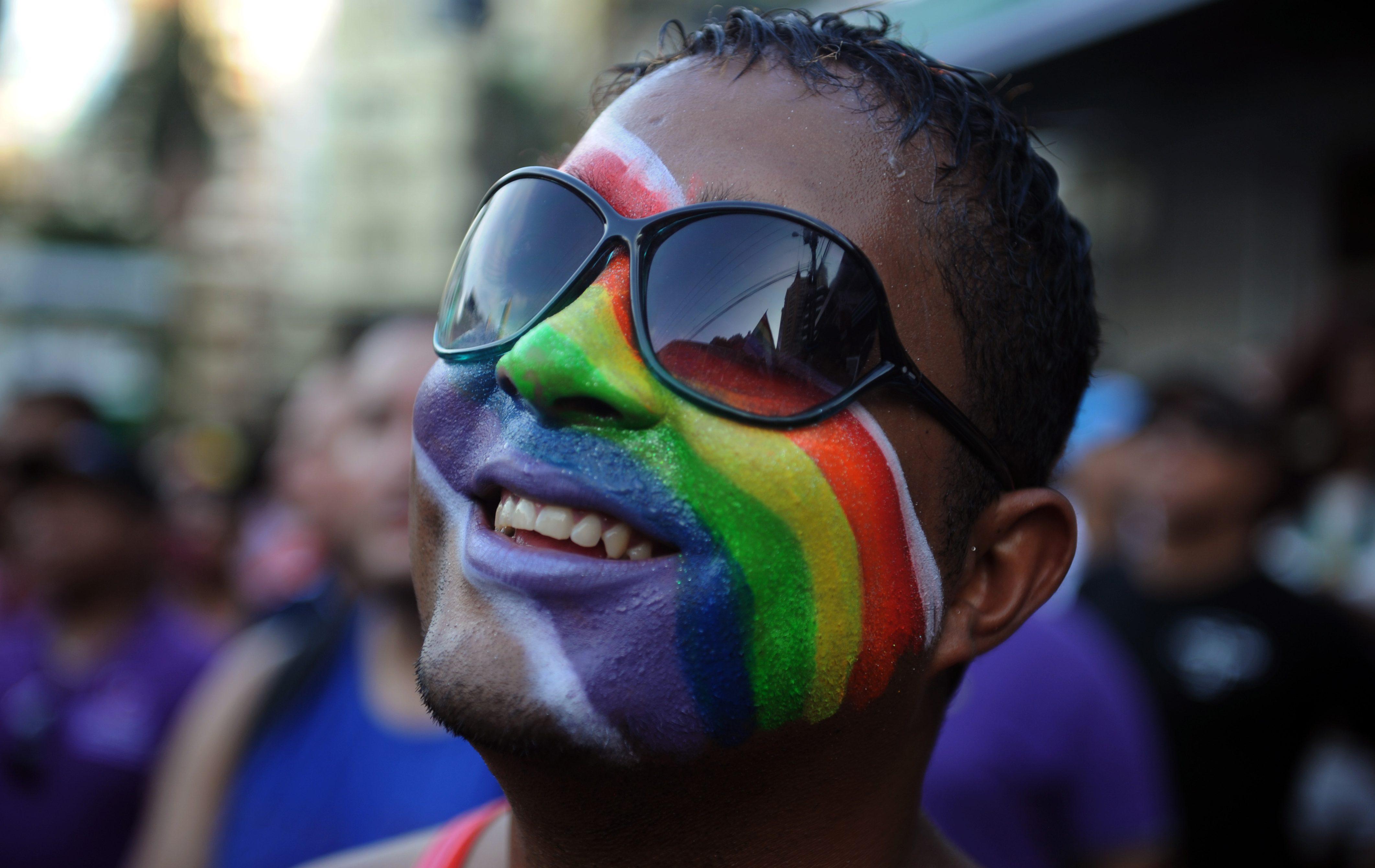 Panama, Eşcinsel Evliliği Yasallaştırıyor!