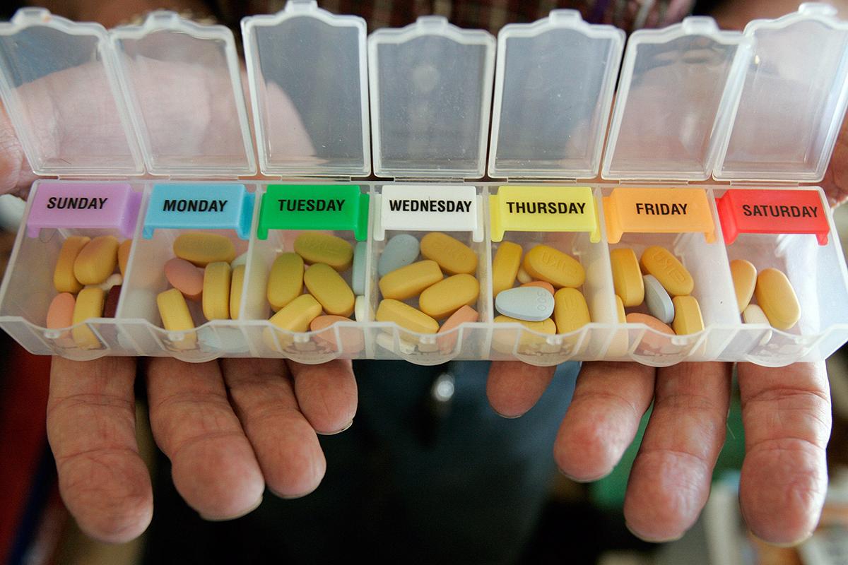 Haftalık Kullanılan HIV İlacı Yakında Gelebilir!