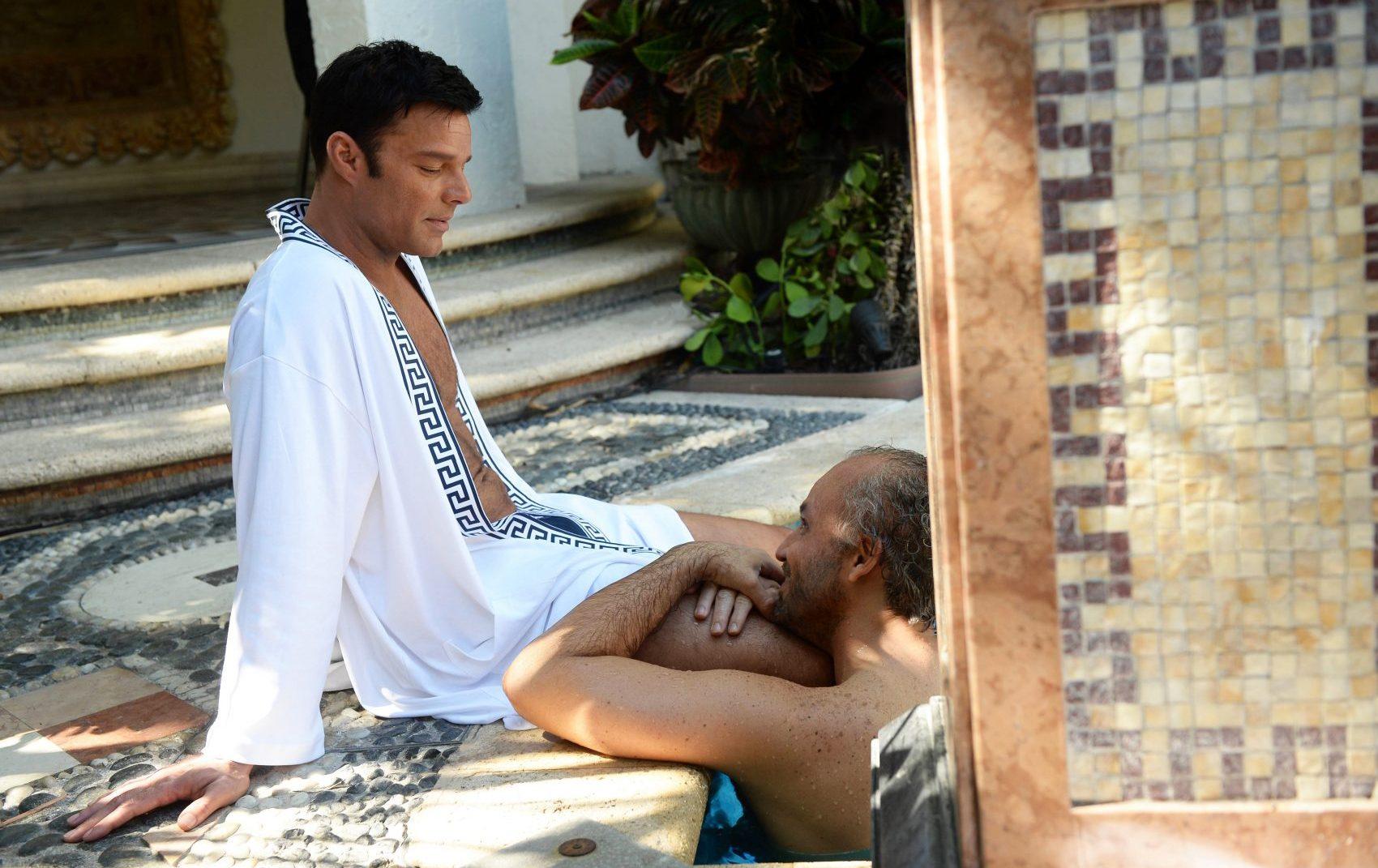 Gianni Versace: American Crime Story'ye Gelen 5 Çarpıcı Tepki!