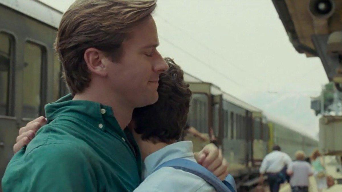 Eşcinsel Draması 'Call Me By Your Name' Dört Dalda Oscar'a Aday Gösterildi!