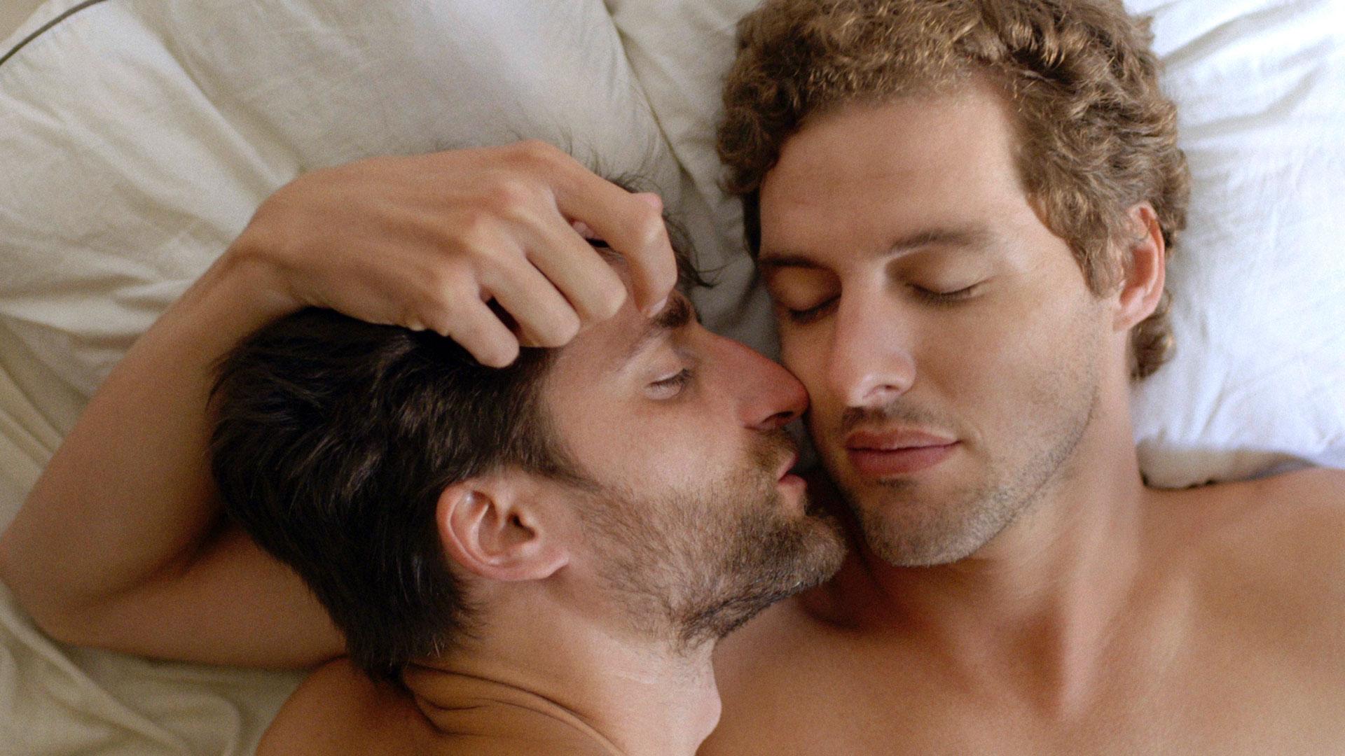 Netflix'in Sevgiliyle İzlenecek 10 Romantik Gay Filmi