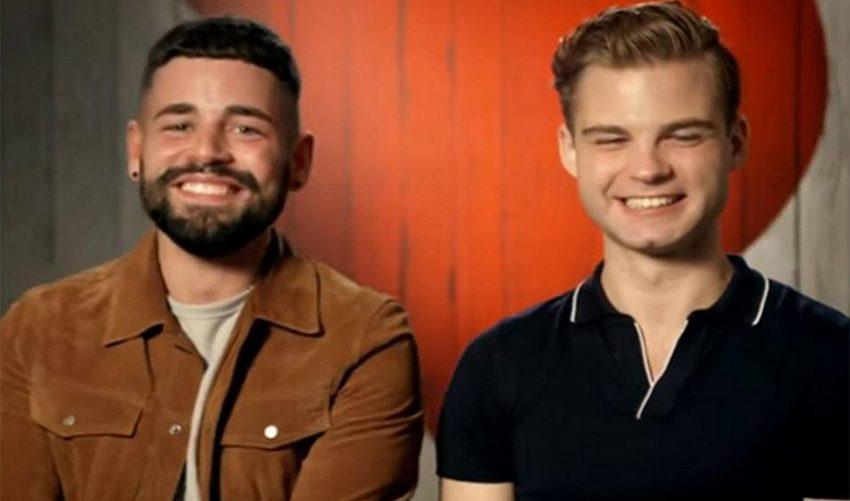 İzleyin: Fenomen TV Programı First Dates'te Tamamen İşaret Diliyle Konuşulan Bir Eşcinsel Randevusu Yayınlandı
