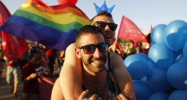 İsrail, Eşcinsel ve Biseksüel Erkeklerin Kan Vermesine İzin Verecek!