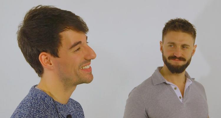 İzleyin: İnsanların Biseksüel Olduğunu Sadece Onlara Bakarak Anlayabilir Misiniz?