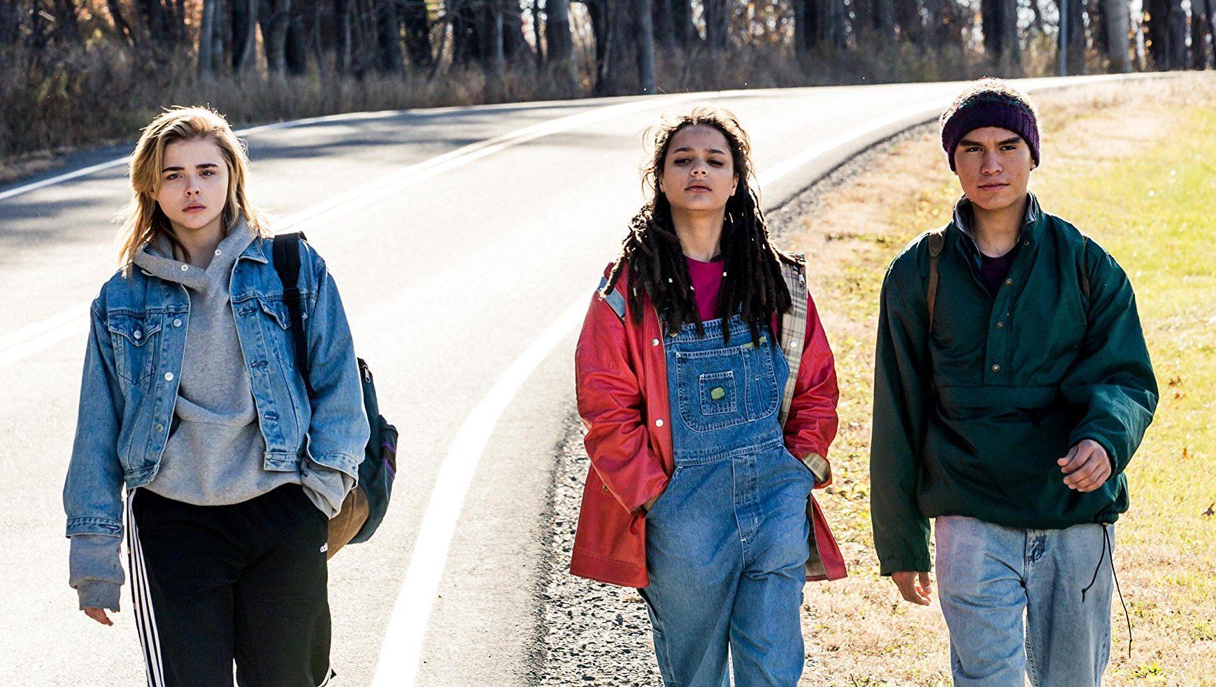 2018'de Vizyona Girecek Olan En Önemli LGBT Filmleri