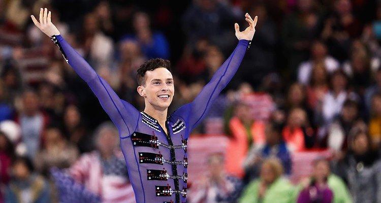 ABD'nin Kış Olimpiyatlarına Katılan İlk Açık Eşcinsel Sporcu Tarihe Geçti!