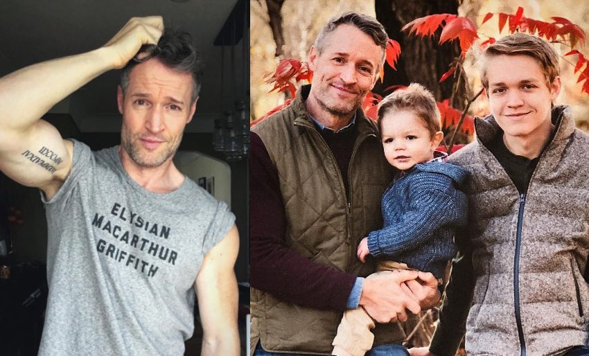 """Bekar Eşcinsel Baba: 'Oğullarımın Doğduğu Günler, Hayatımın En Güzel Günleri"""""""