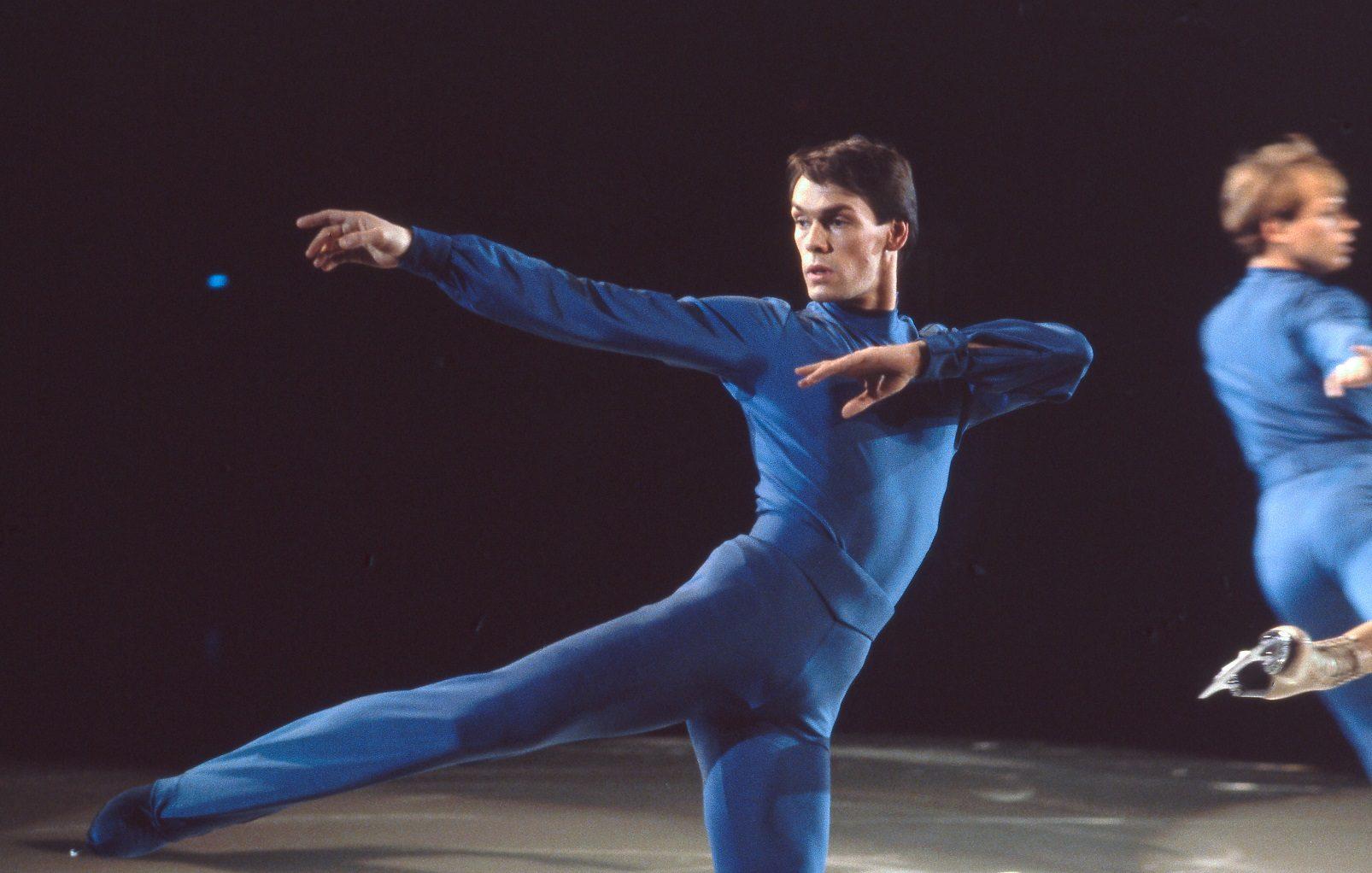 İzleyin: Tarihin İlk Açıkça Eşcinsel Olimpik Sporcusu John Curry Hakkındaki 'The Ice King' Belgeseli