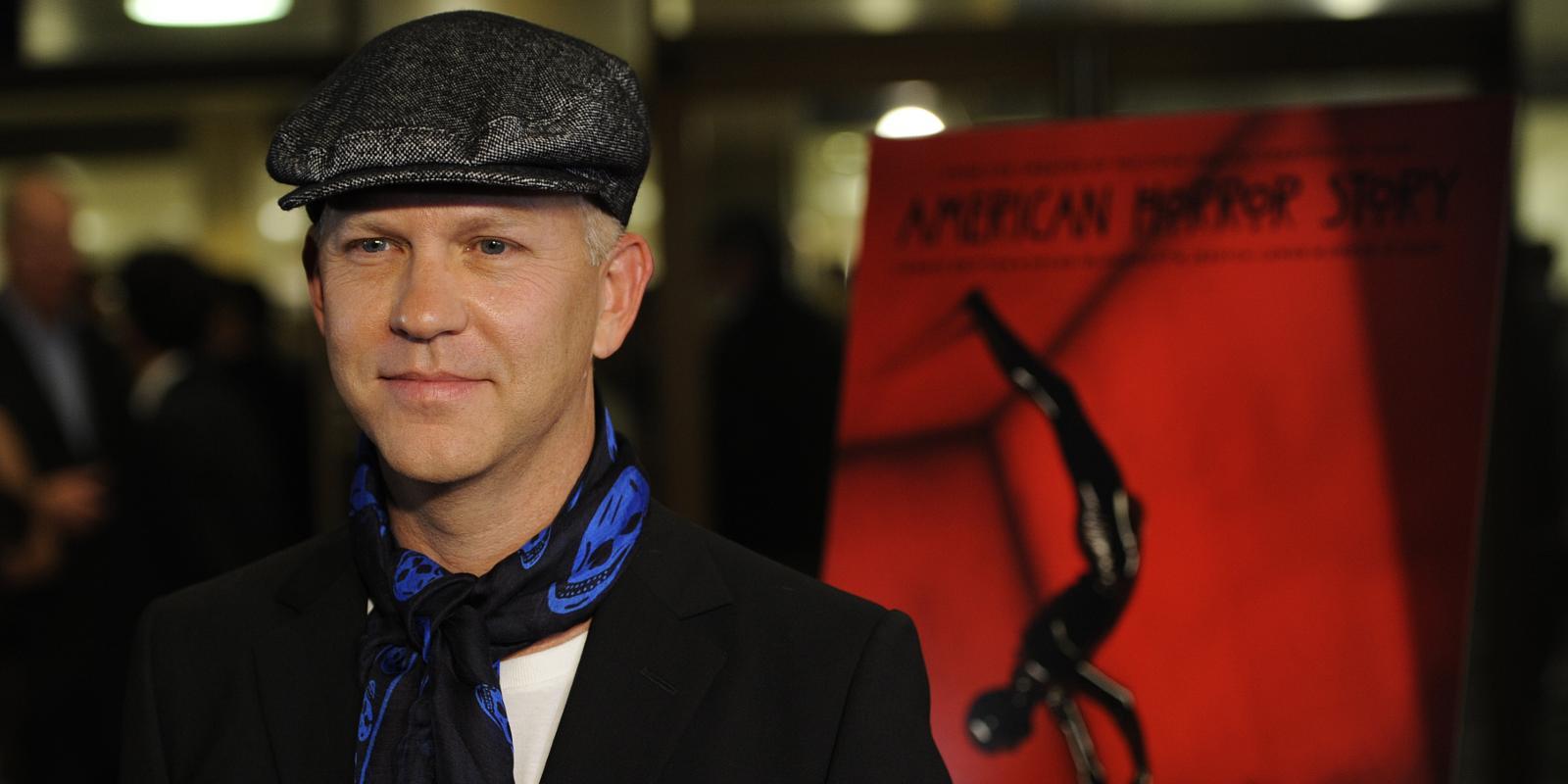 Netflix'ten Eşcinsel TV İkonu Ryan Murphy'e 300 Milyon Dolar!