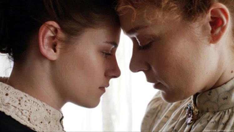 Kristen Stewart'ın Yeni Lezbiyen Draması, Hayallerimizi 'Lizzie' Filminde Gerçeğe Dönüştürüyor