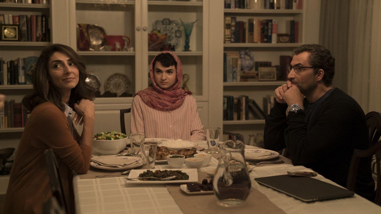 İzleyin: HBO'nun Yeni Dizisi 'Here and Now'da Trans Bir Müslüman Karakter Olacak