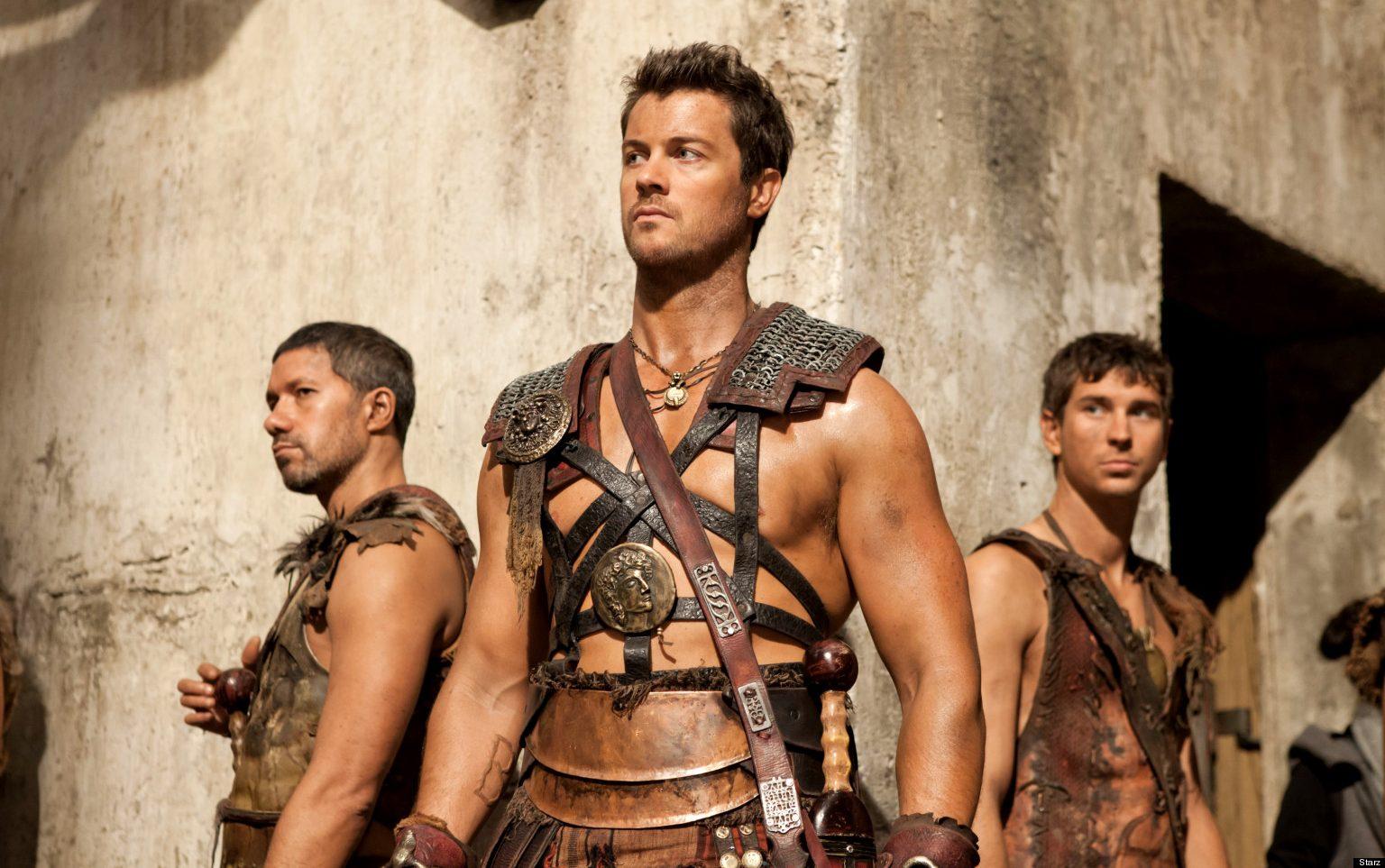 Roma Ordusunda, Aktif Olduğunuz Sürece Gönül Rahatlığıyla Eşcinsel Seks Yapabilirdiniz