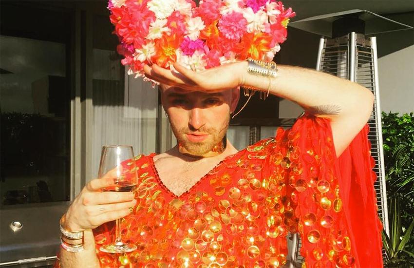 Sam Smith, 'Gay Barlarda Haddinden Fazla Zaman Geçiriyorum.'