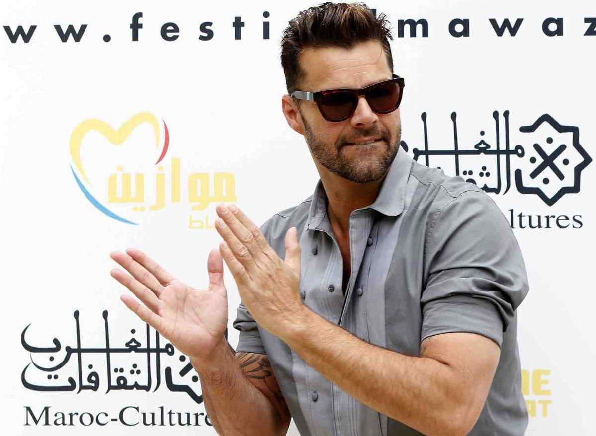 Ricky Martin, Açık İlişkilerin Normalleşmesine Yardım Etmek İstediğini Söyledi