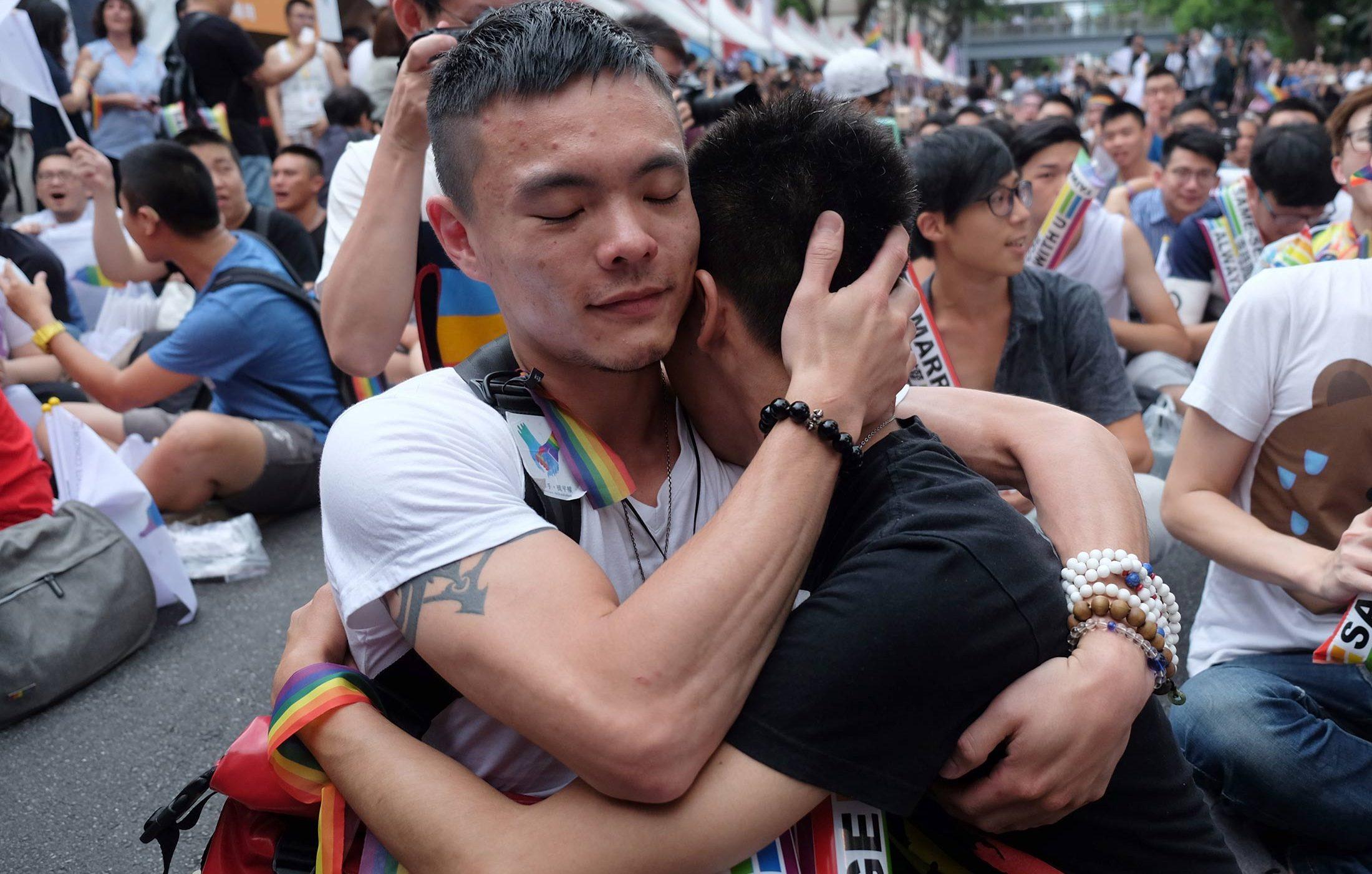 İzleyin: Tayvan'ın Evlilik Eşitliği Mücadelesinin Anlatılması Gereken Hikayesi