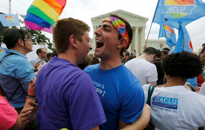 2018'de En Çok ve En Az Eşcinsel Dostu Olan Ülkeler Belli Oldu! PEKİ YA TÜRKİYE!?
