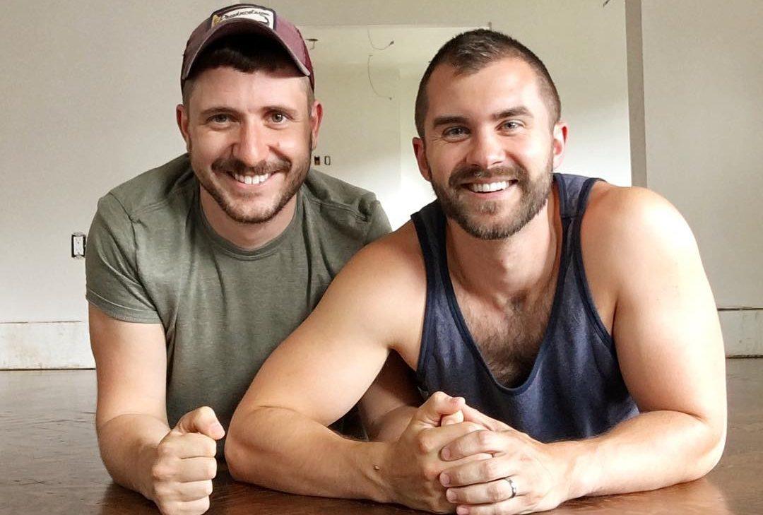 İlham Verici Çift, Evlerini Yeniliyor ve Sonuçlarını Instagram'da Paylaşıyor