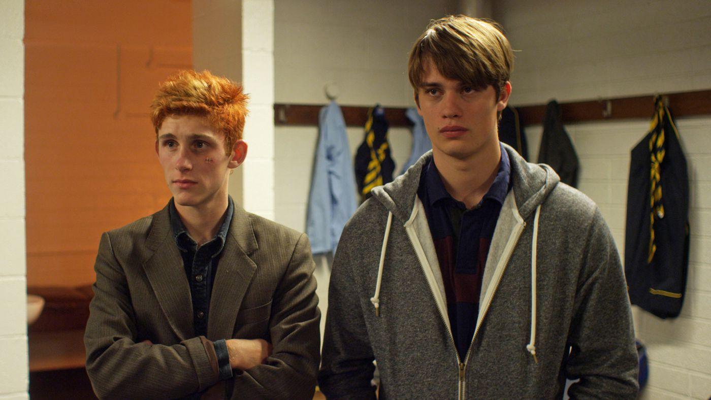 """İzleyin: İrlanda Eşcinsel Filmi """"Handsome Devil"""", Film Festivali'nde Dikkatleri Üzerine Çekti!"""