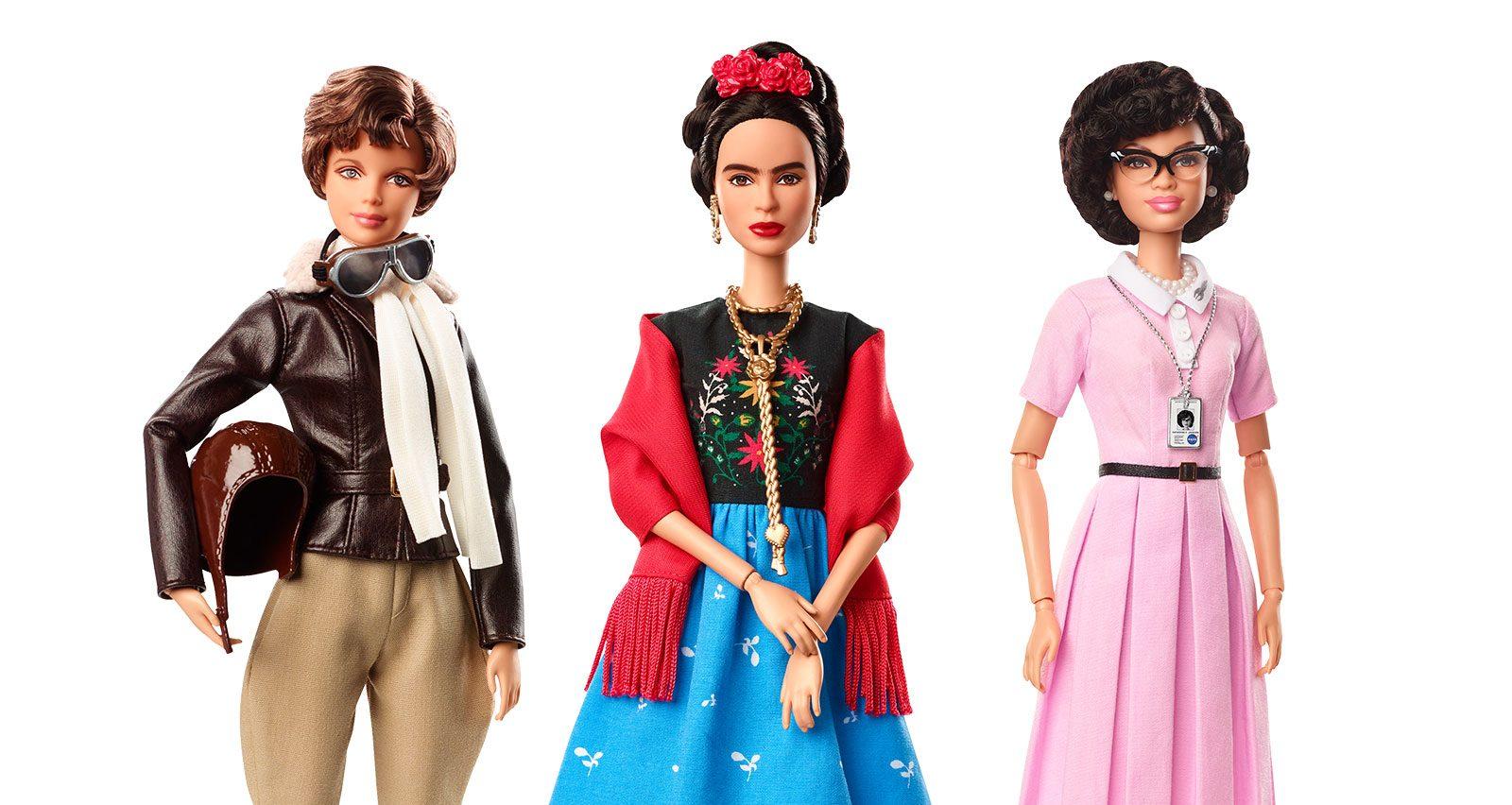 İlhamını Laverne Cox'tan Alan İlk Trans Barbie İçin Bir İmza Kampanyası Başlatıldı