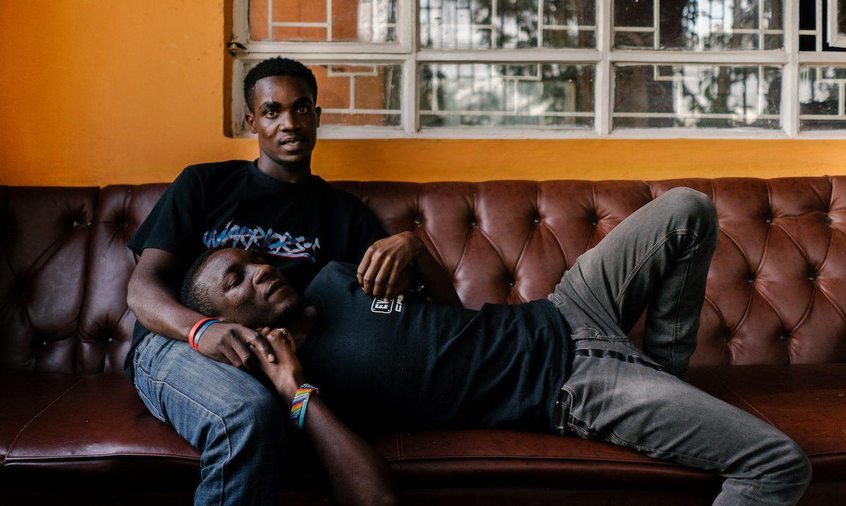 Önemli Dava, Kenya'da Eşcinselliği Yasallaştırabilir!