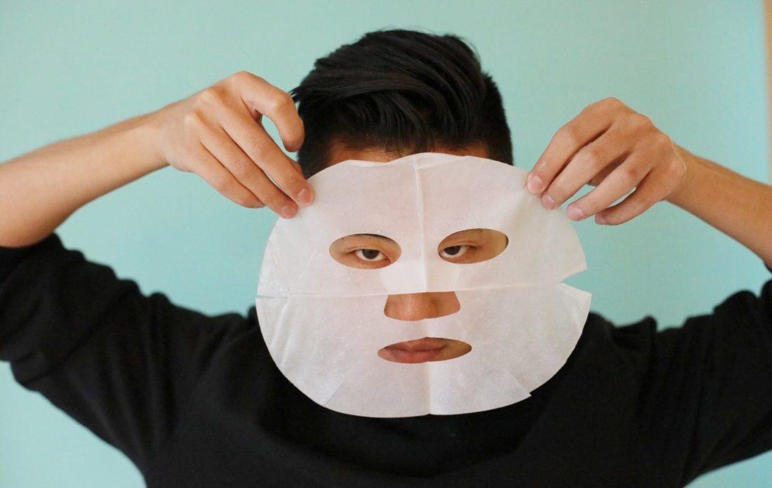 Sünnet Derisinden Yüz Maskesi Üretildi!
