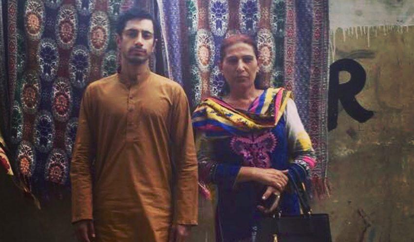 Star Wars'ta Oynayan Aktör Riz Ahmed'ten Pakistan'da Yaşayan Trans Kadınlara Anlamlı Ziyaret