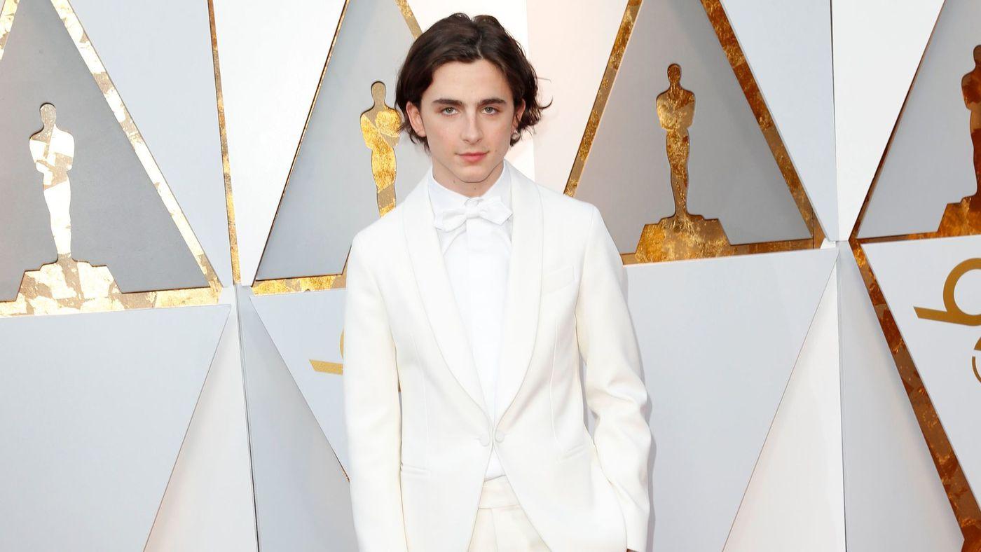 Eşcinsel Draması 'Call Me by Your Name' Oscar'dan Eli Boş Dönmedi