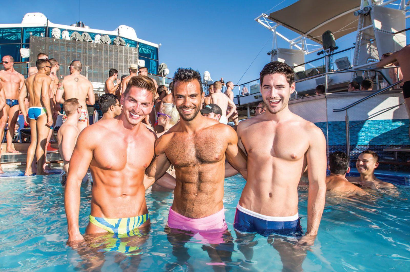 Eşcinseller İçin Olan Gemi Turlarına Çıkmadan Önce Bilmeniz Gereken 10 Şey!