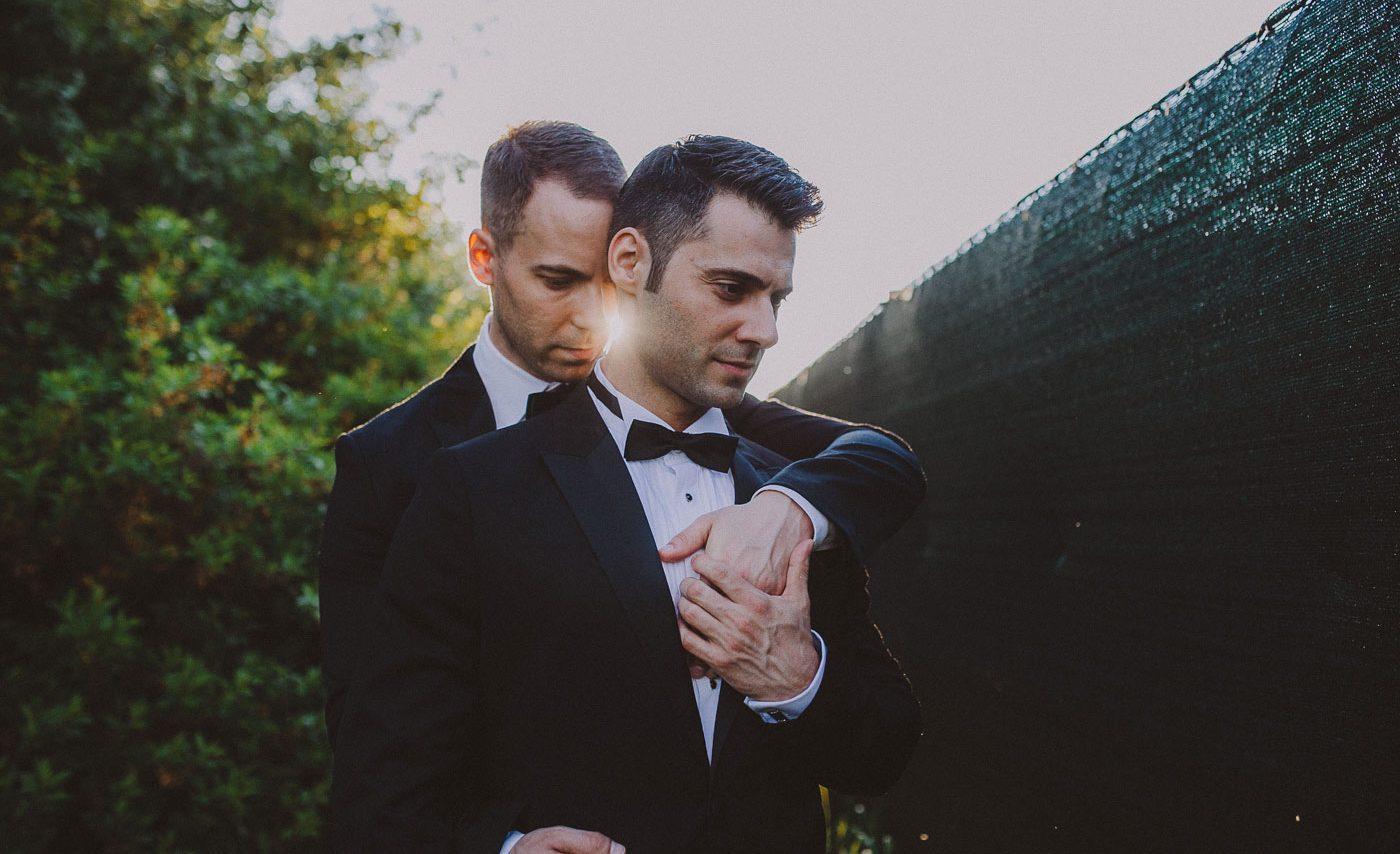 Eşcinsel Erkeklerin Evliliklerinin Bitme İhtimali, Heteroseksüel ve Lezbiyenlere Oranla Çok Daha Düşük