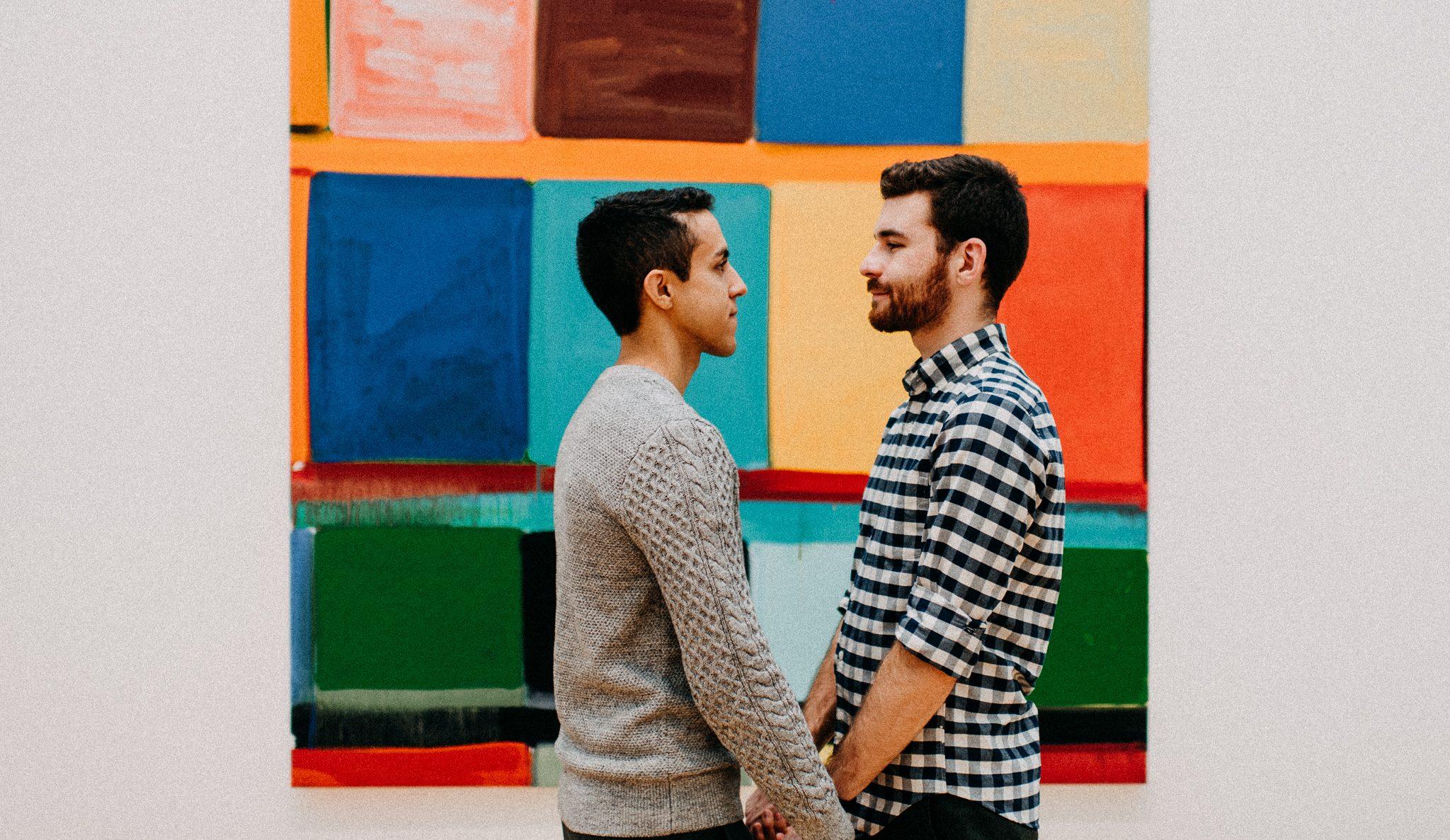Birleşik Krallık'ın İlk LGBT Müzesi 'Queer Britain' Yakında Açılıyor!