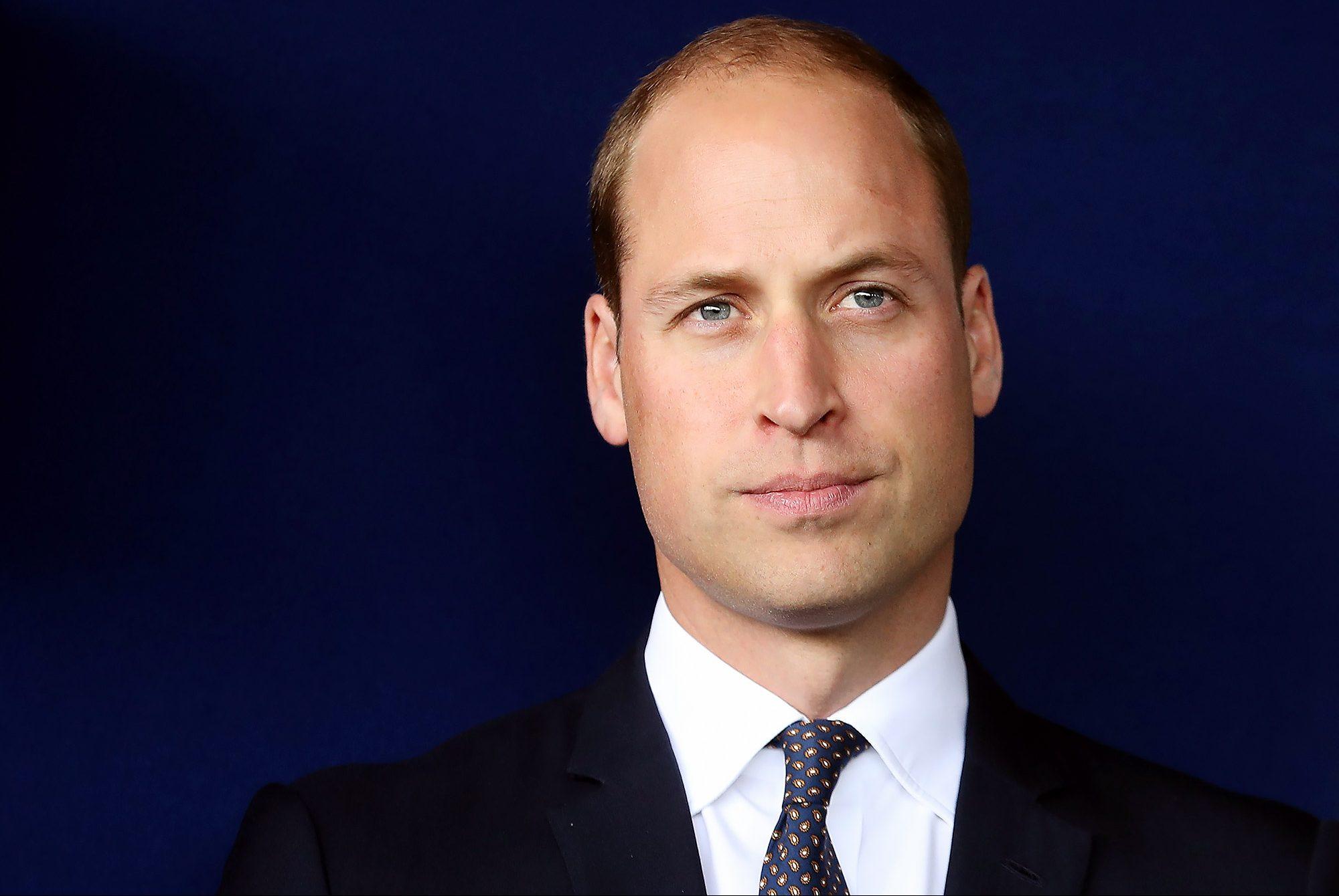 Prens William, 37 LGBT Karşıtı Ülke İle Mücadele Etme Sözü Verdi
