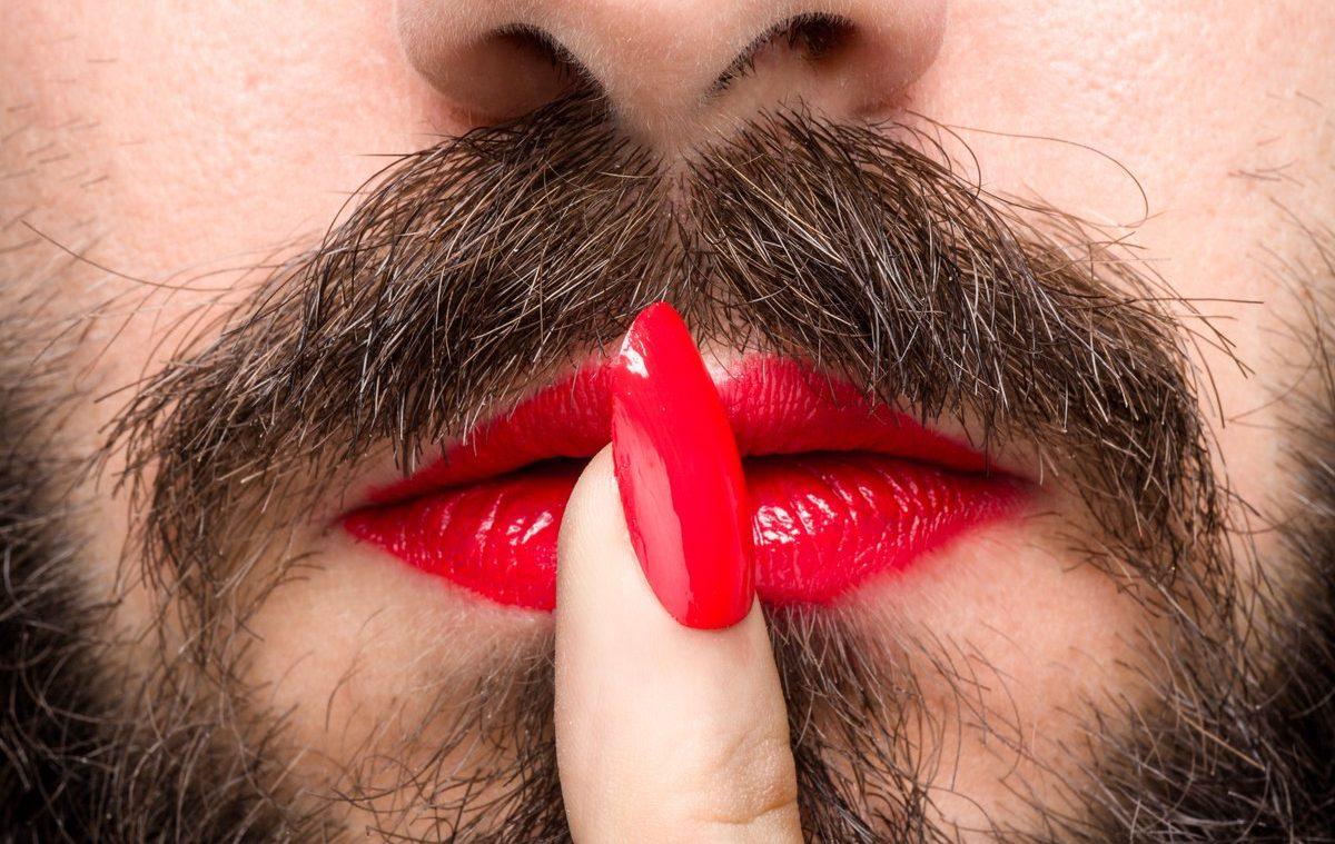 Bildiklerinizi Unutun! Yeni Bir Araştırma, Heteroseksüel İnsanların Var Olmadığını Söylüyor!