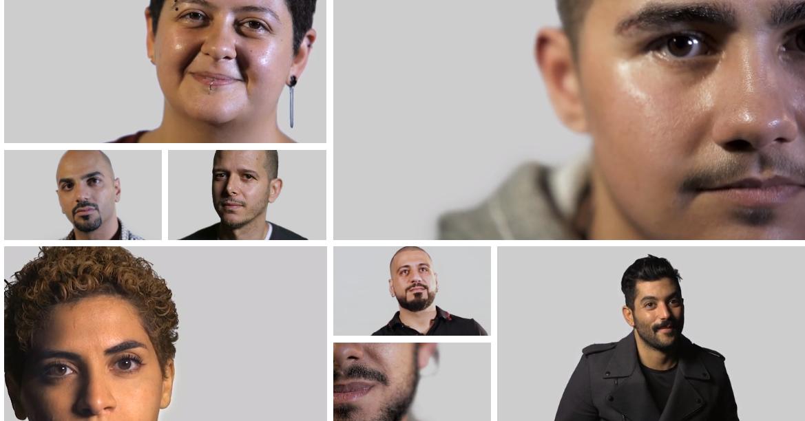 İzleyin: Yeni Video Serisi, Orta Doğu ve Kuzey Afrika'daki LGBT Seslere Dikkat Çekiyor