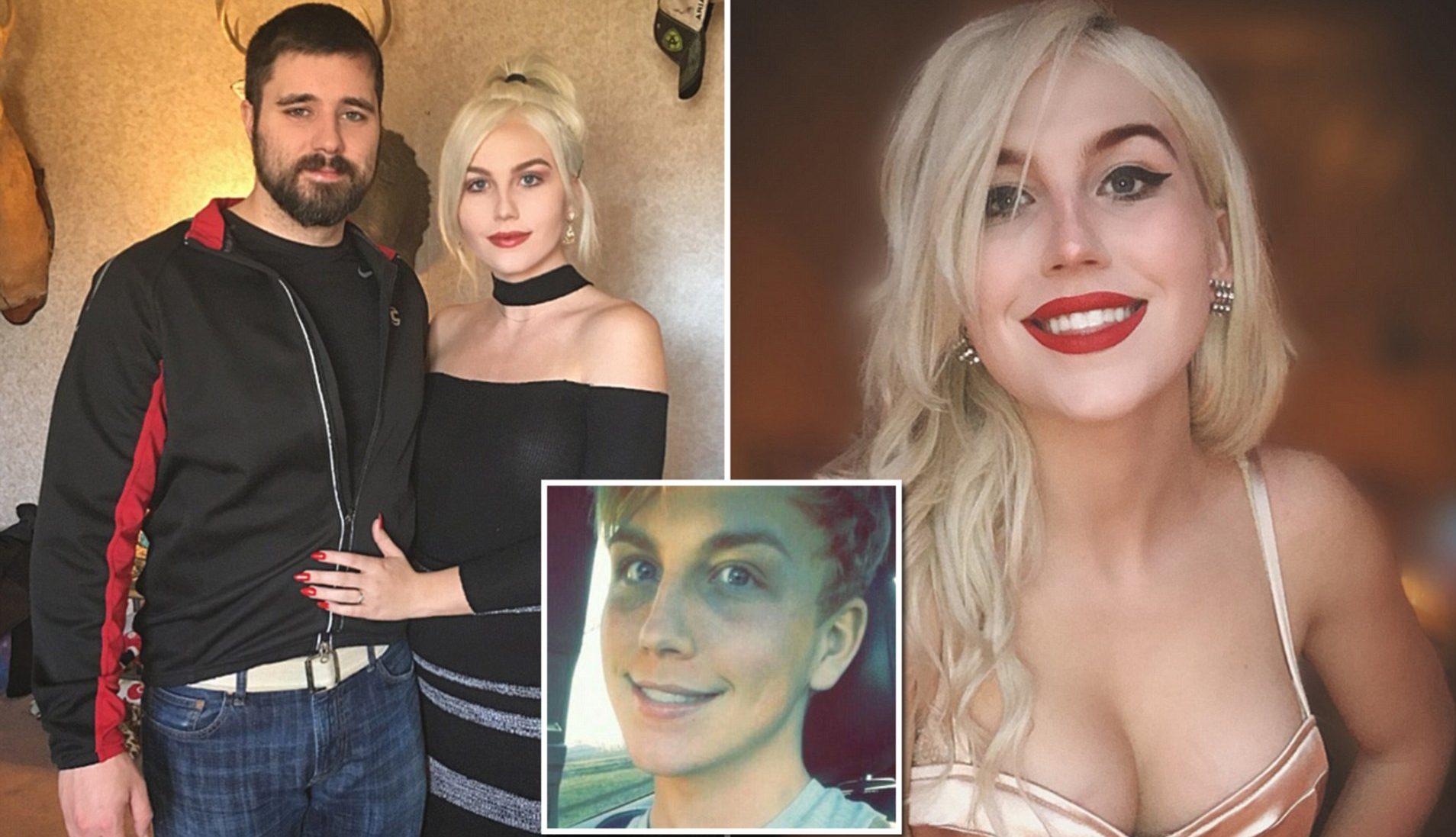 Trans Kadın, Erkekken Kendisini Reddeden Erkekle Aşkı Buldu!