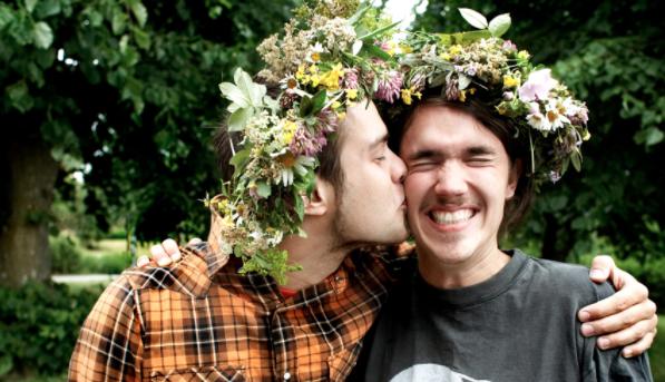 İsveç'in, Avrupa Onur Yürüyüşleri İçin En İyi Ev Sahibi Olacağını Gösteren 5 Neden