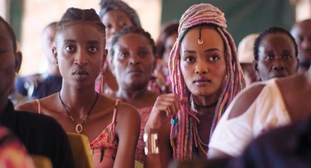 Kenya, Cannes'da Gösterilmeye Hazırlanan Bir Lezbiyen Aşk Hikayesini Yasakladı