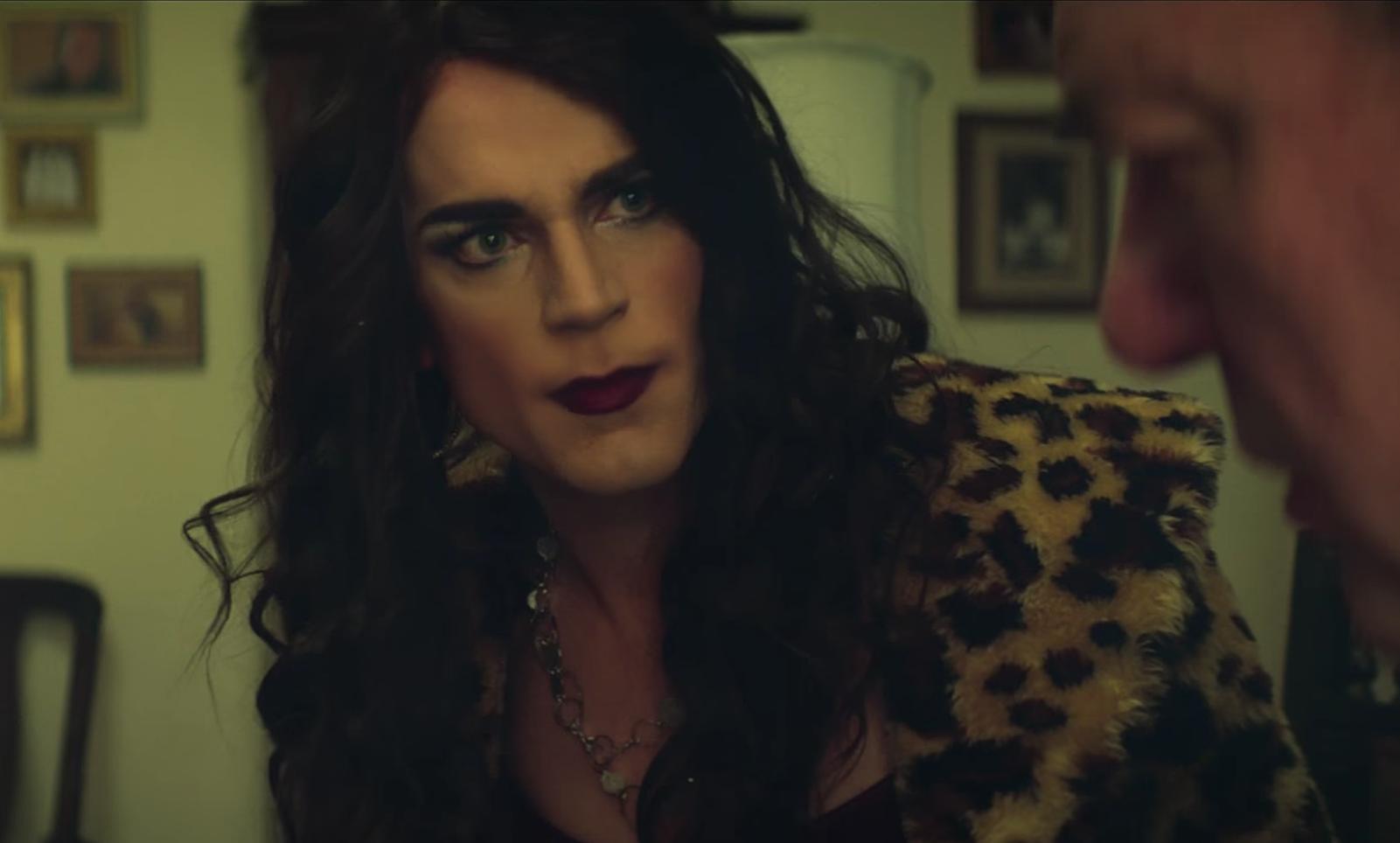 İzleyin: Anything'in İlk Fragmanında Matt Bomer, Tartışmalı Trans Rolünde Görülüyor