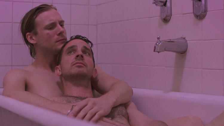 LGBT Tarihine Geçecek Bir Film 'After Louie'
