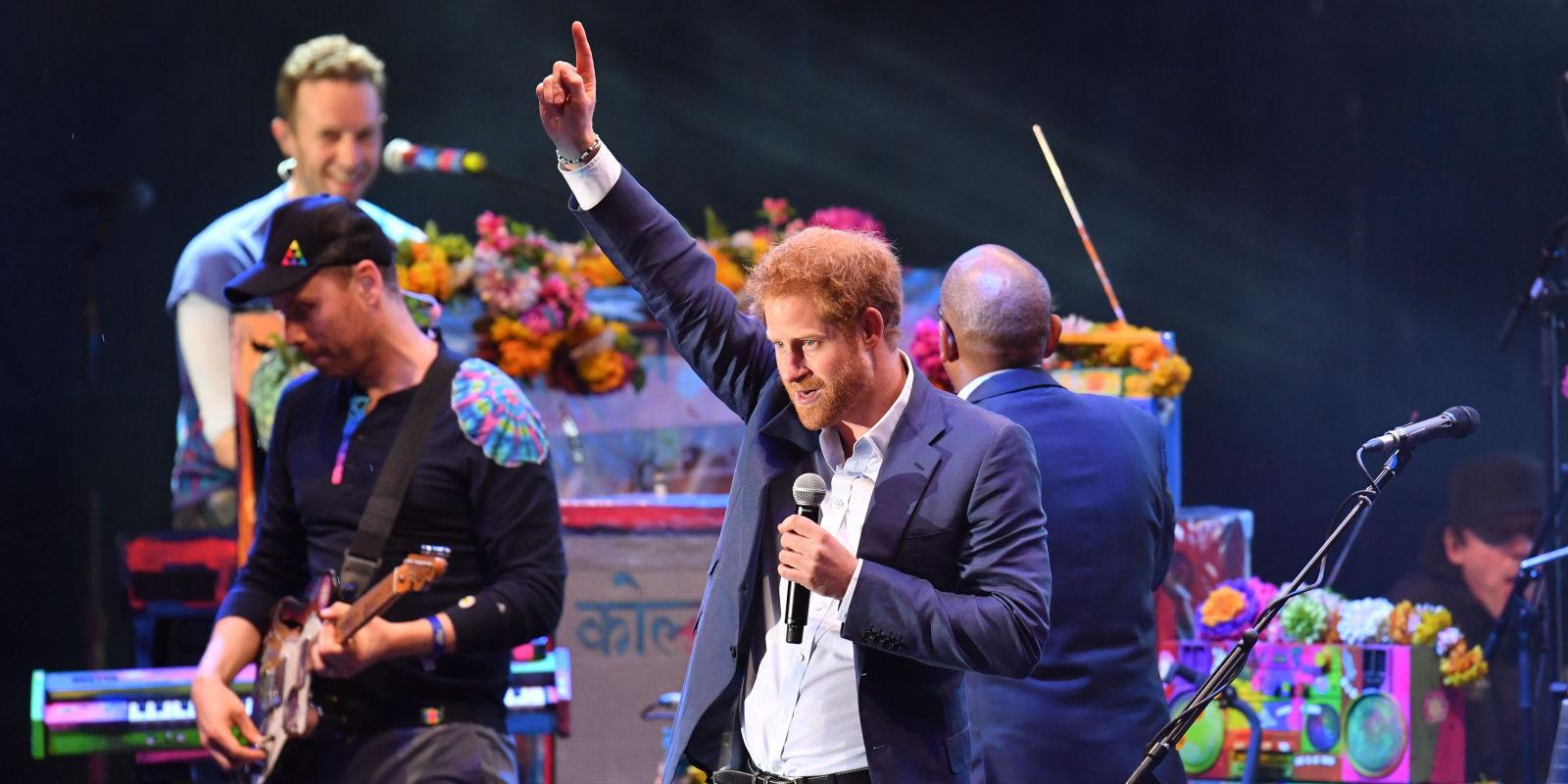 İngilizlerin Büyük Bir Kısmı, 'Gay Kraliyet Düğünü'ne Karşı Değil