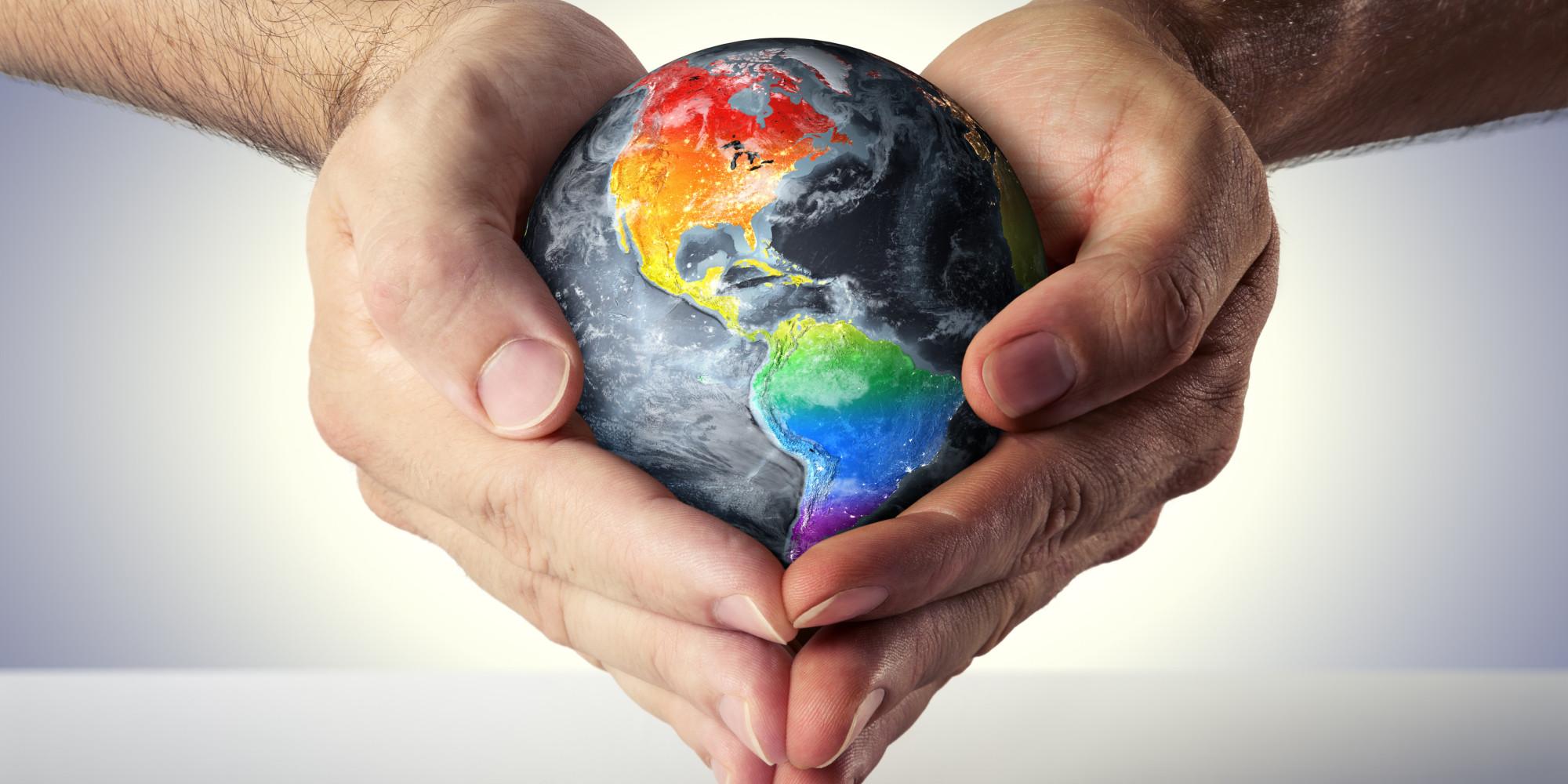 LGBTlerin Çalışabileceği ve Yaşayabileceği En İyi Ülkeler!