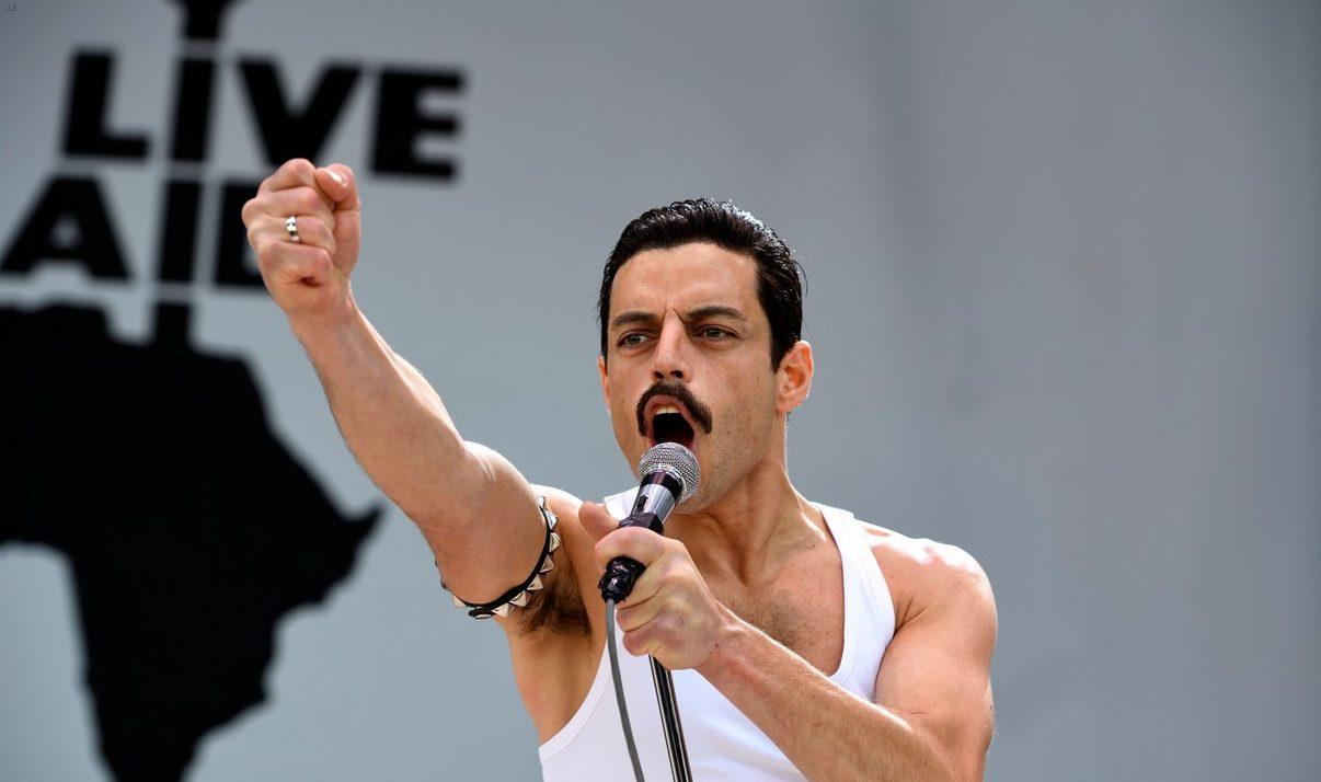 Rami Malek, Yeni Queen Biyografi Filminde Korkutucu Şekilde Freddie Mercury'ye Benziyor!