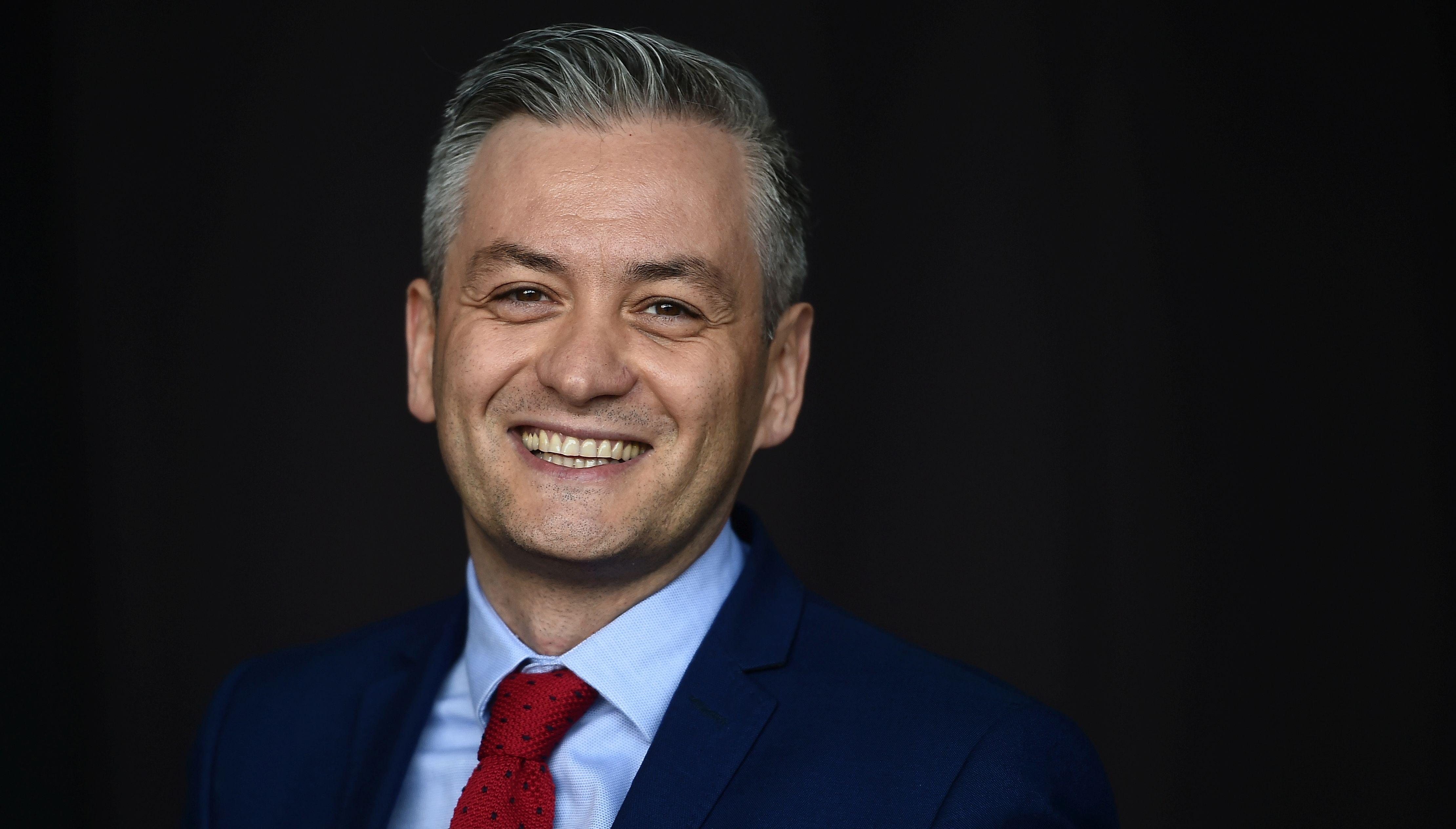 Polonya Bir Sonraki Seçimlerde, İlk Açık Eşcinsel Başkanı İçin Oy Kullanabilir!
