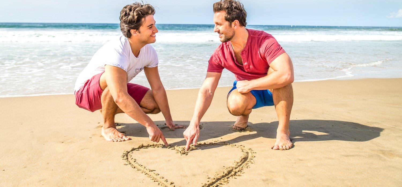 LGBT'ler Sadece Seyahat İçin Neredeyse 100 Milyar Dolar Harcıyor!