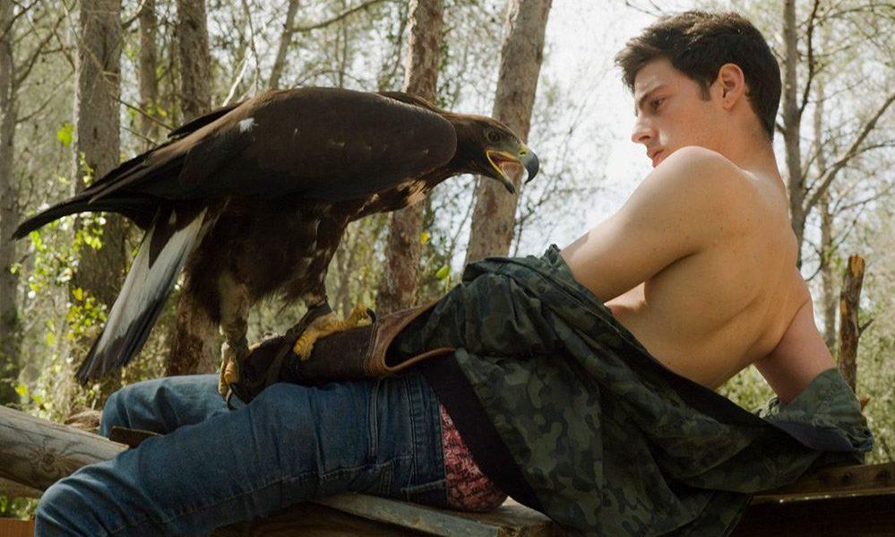 Erkekler ve Kuşlar