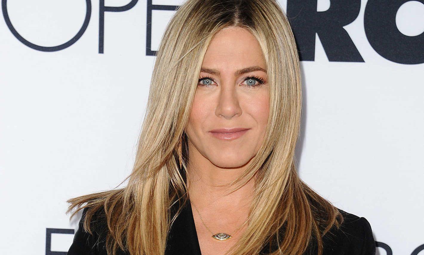 Netflix'in 'First Ladies'inde Jennifer Aniston, Lezbiyen Bir Başkanı Canlandıracak